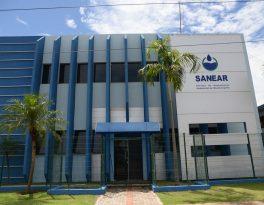Consumidor pode escolher data de vencimento de faturas do Sanear