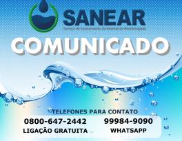 Nota – Funcionamento das EEE de Rondonópolis