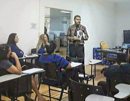 Sistema de Controle Interno é tema de workshop realizado no Sanear