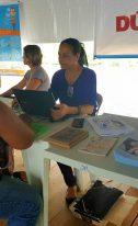 Sanear oferece atendimentos na Caravana da Transformação