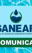 INTERLIGAÇÃO DE REDE – Sanear realiza obra para melhorar abastecimento na região do Jardim Atlântico