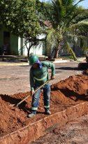 Rede de esgoto na Vila Cardoso atenderá 2.320 famílias da região