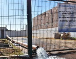 Sanear beneficia dez bairros da cidade com a utilização de novos poços artesianos