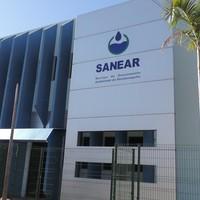 Sanear comunica serviços de manutenção em ETA e captação com interrupção de fornecimento de água para dia 31