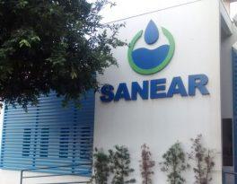 MELHORIA NO ABASTECIMENTO – Sanear realiza manutenção emergencial no sistema de abastecimento da região Central