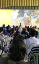 SANEAMENTO – Prefeitura e Sanear lançam obra de rede de esgoto na região Salmen