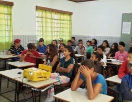 DIA MUNDIAL DA ÁGUA – SANEAR PREPARA PROGRAMAÇÃO ESPECIAL DURANTE A SEMANA EM ALUSÃO À DATA
