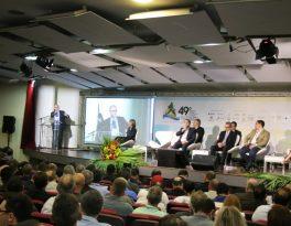 ASSEMAE – Rondonópolis é destaque em Congresso Nacional sobre saneamento