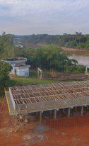 Rondonópolis vai captar mil litros de água por segundo do Rio vermelho