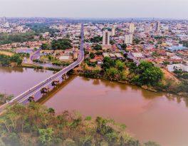 Com planejamento, Rondonópolis dribla crise hídrica